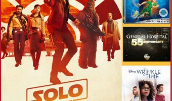 SOLO: A Star Wars Story Premiere – I'm Going!