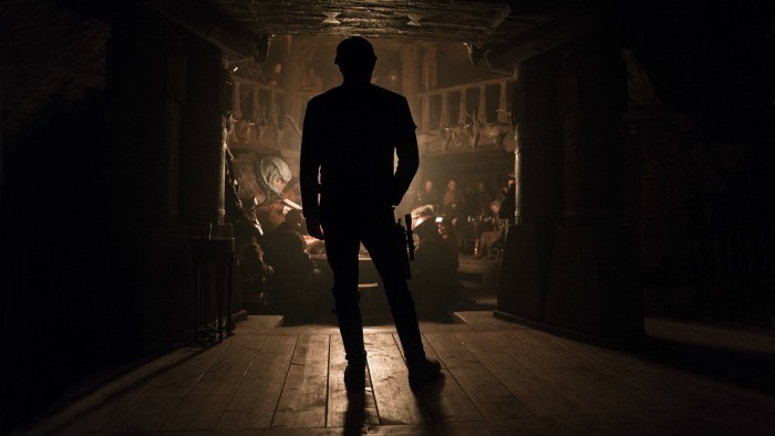 Solo A Star Wars Story Han Solo