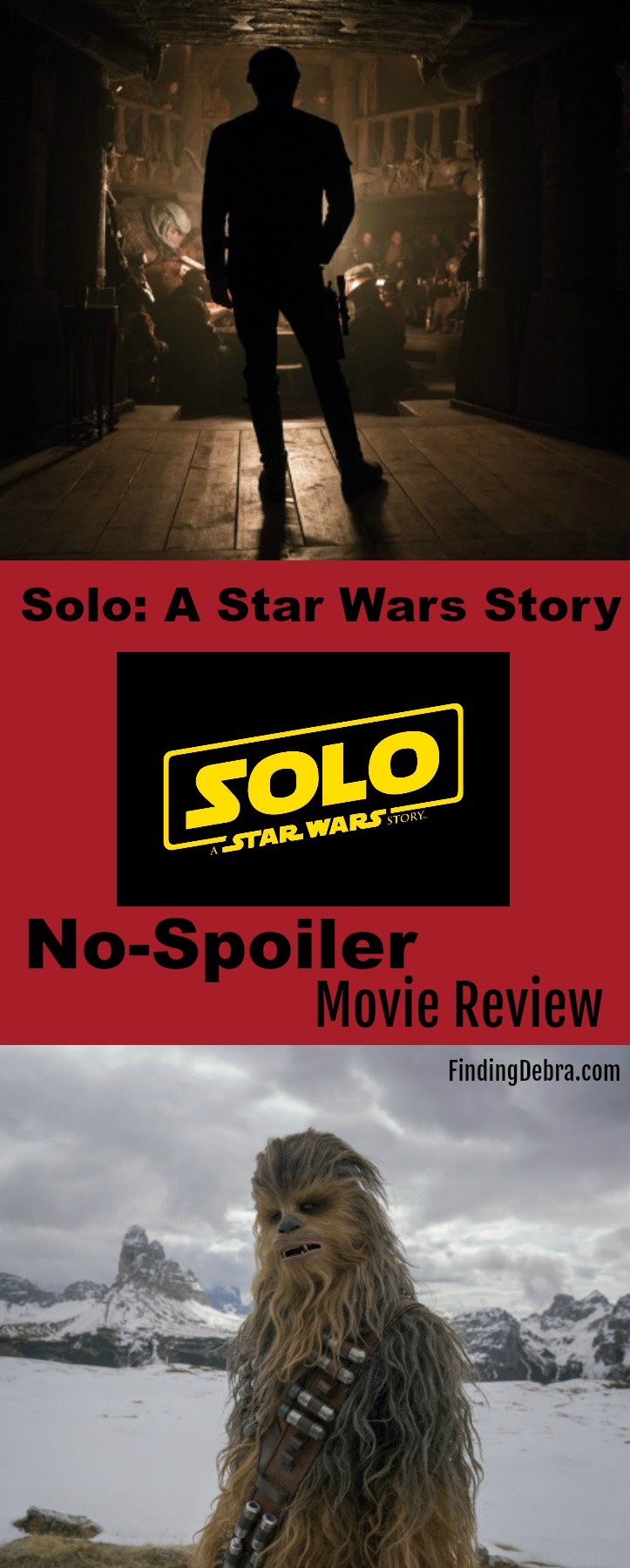Solo A Star Wars Story Movie Review - No Spoilers