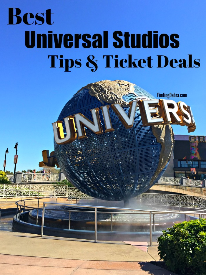 Best Universal Studios Ticket Deals and Tips