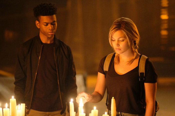 Cloak and Dagger exclusive cast interviews