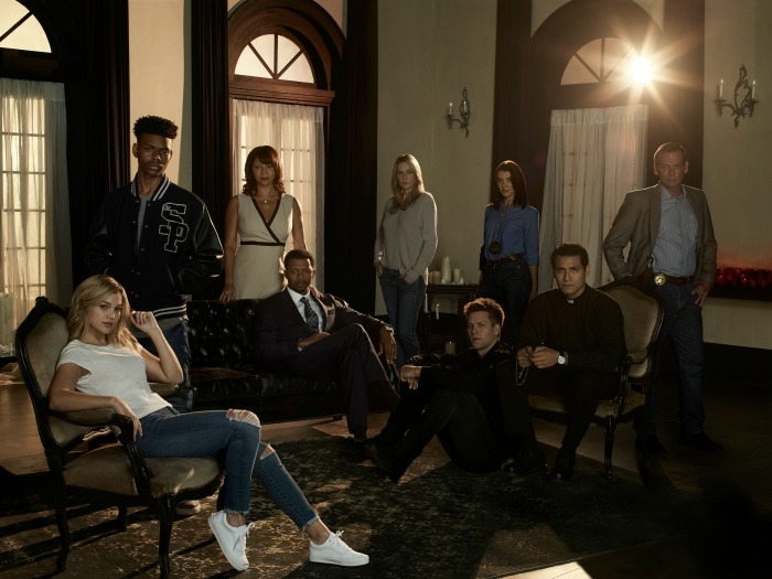 Cloak and Dagger cast interviews