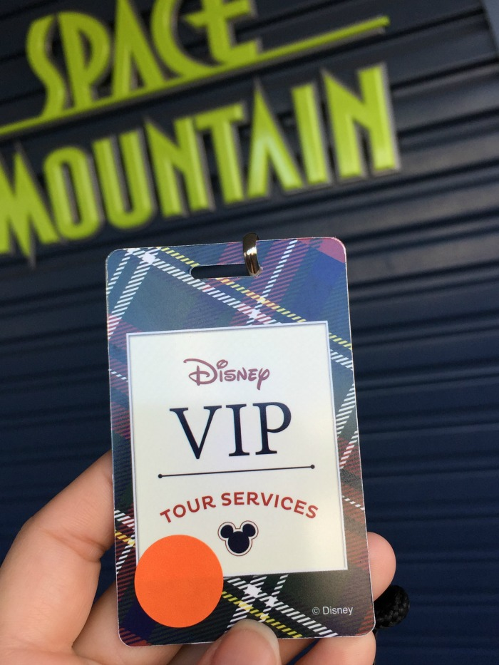Disney VIP Tour - Ultimate Day of Thrills Magic Kingdom rides