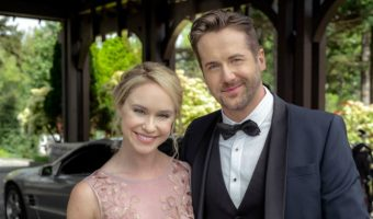 "Hallmark Channel's #JuneWeddings ""Love at First Dance"" Premiering Saturday, June 16th at 9pm/8c! #LoveatFirstDance"