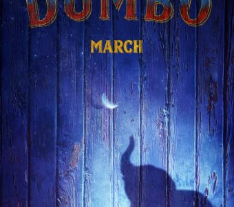 Live Action Dumbo New Photos Released – Must See!