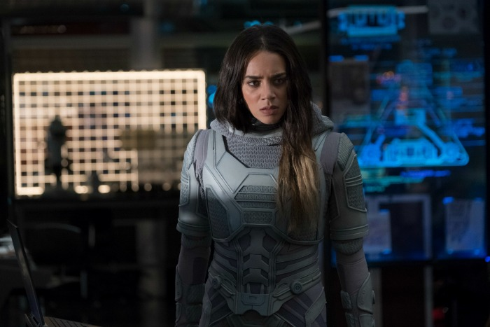 Hannah John-Kamen Marvel's Ant-Man and the Wasp