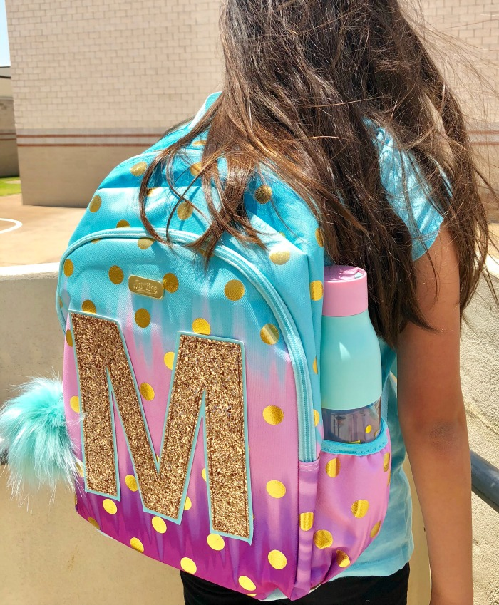 Justice Back to School Girls Backpacks
