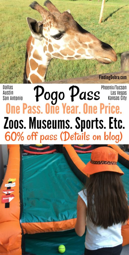 Pogo Pass Deals