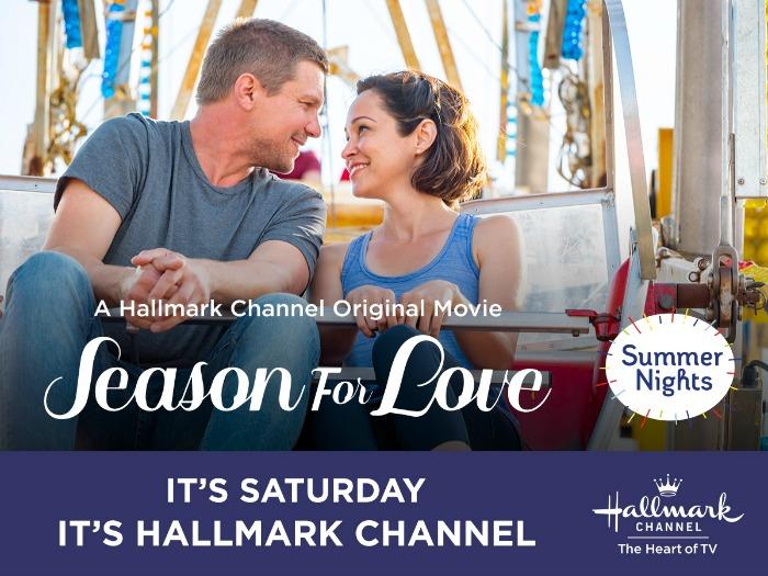 Hallmark Channel Season for Love