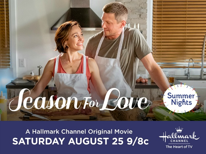 Hallmark Channel's Season for Love