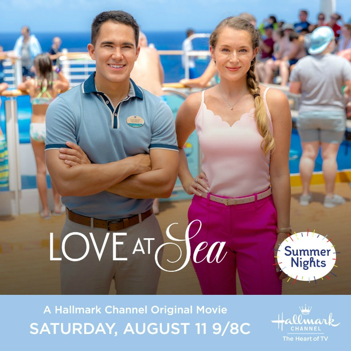 Hallmark Channel's Summer Nights