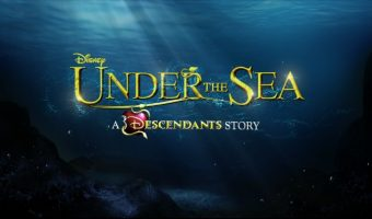 BREAKING: Under the Sea A Descendants Story Premiere