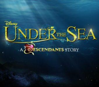 BREAKING: Under the Sea A Descendants Story Premiere