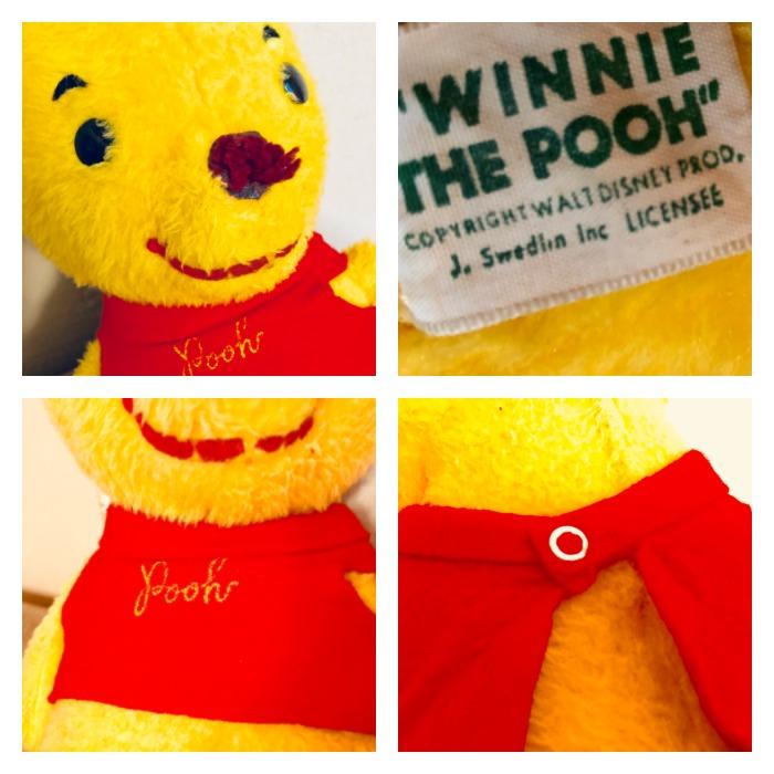 Winnie the Pooh my original