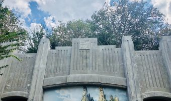 New Views of Star Wars Galaxy's Edge from Toy Story Land