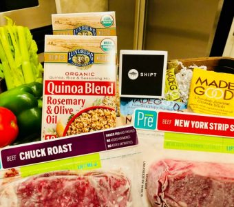 Lunchbox Tips for Busy Moms (New Discoveries)!