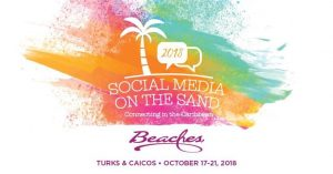 BeachesMoms Social Media on the Sand 2018
