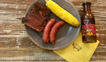 Soulman's Bar-B-Que – They Deliver Anywhere in the U.S. (FREE)