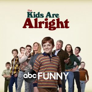 The Kids are Alright