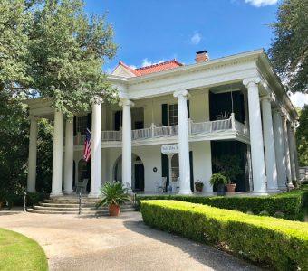 Belle Oaks Inn - Gonzales, Texas