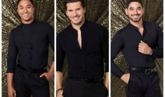Dancing With The Stars – Meeting the Pros, Scoop on DWTS Juniors