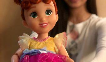 Disney's Fancy Nancy Toys - Fancy Nancy Doll