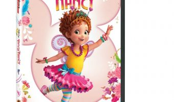Fancy Nancy Season 1 DVD