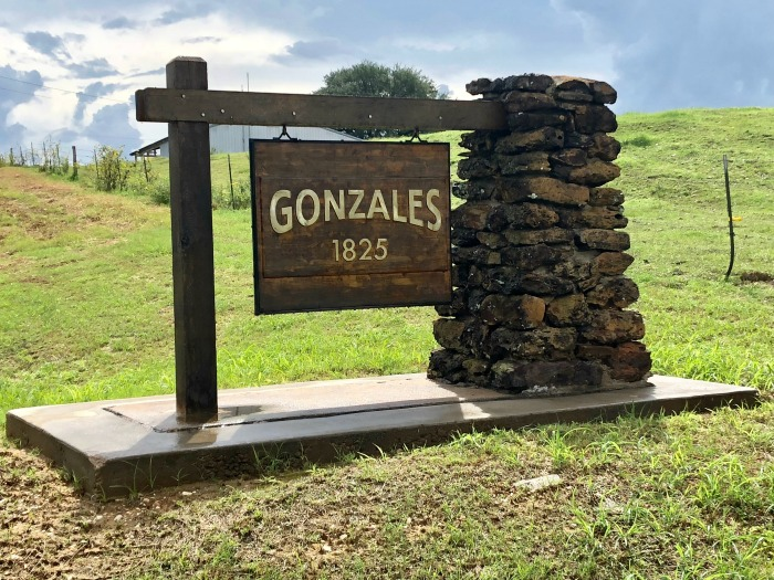 Gonzales Texas