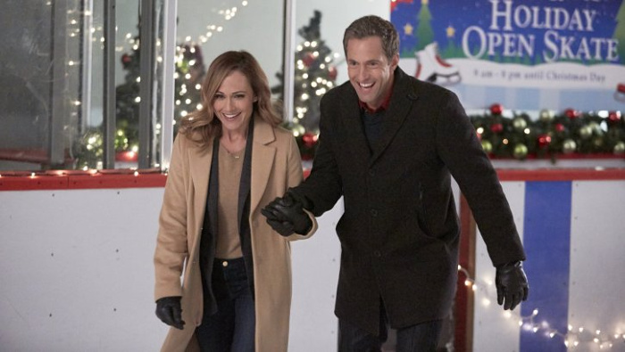 Hallmark Channel Reunited at Christmas #CountdowntoChristmas