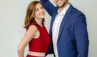 Hallmark Channel's Mingle All The Way