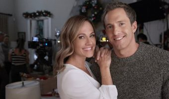 Hallmark Channel's Reunited at Christmas
