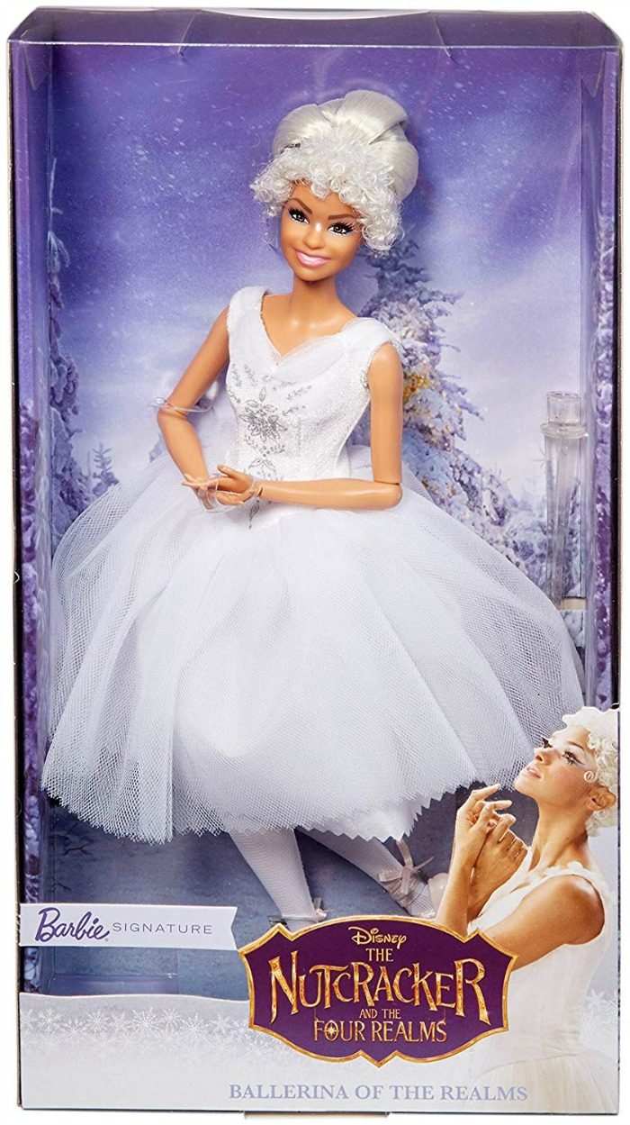 The Nutcracker and the Four Realms Ballerina Princess