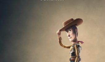 Toy Story 4 first trailer