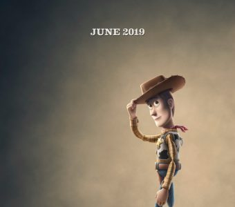 *HOT* New Toy Story 4 Character, First Trailer and more