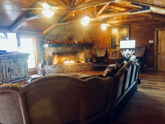 Honey Hollow Ranch getaway