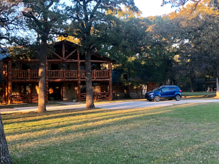 Honey Hollow Ranch venue Runaway Bay Texas