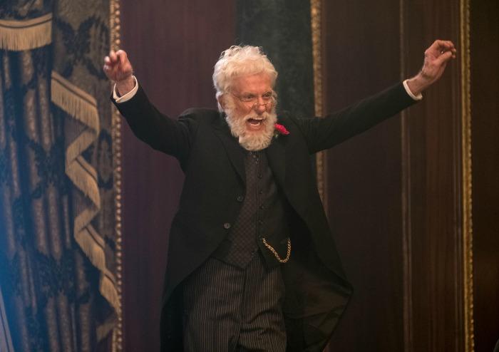 Mary Poppins Returns Dick Van Dyke