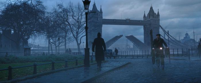 Mary Poppins Returns London
