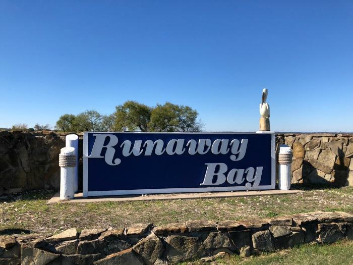Runaway Bay Texas