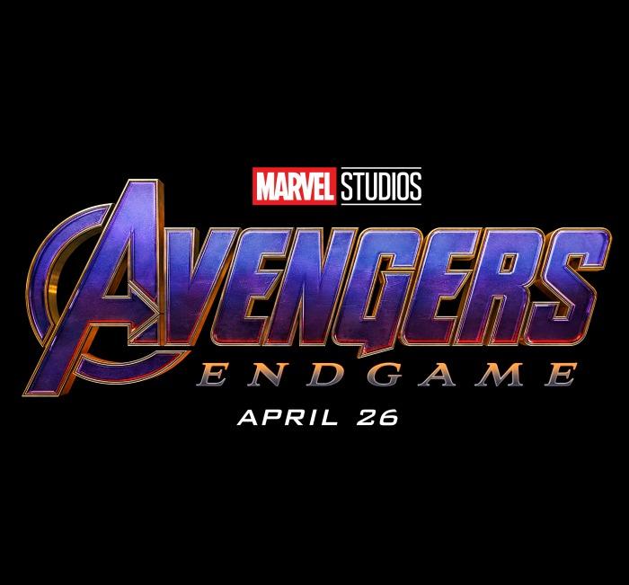Avengers Endgame Marvel Studios 2019
