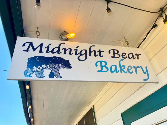 Hanapepe Midnight Bear Bakery