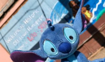 Hanapepe - inspiration for Disney's Lilo and Stitch