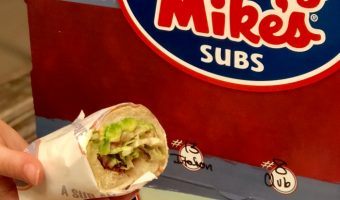 Jersey Mike's Subs Easy Big Game Snack Ideas