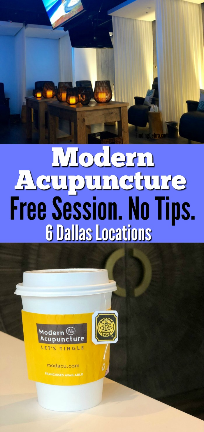 Modern Acupuncture Free Session