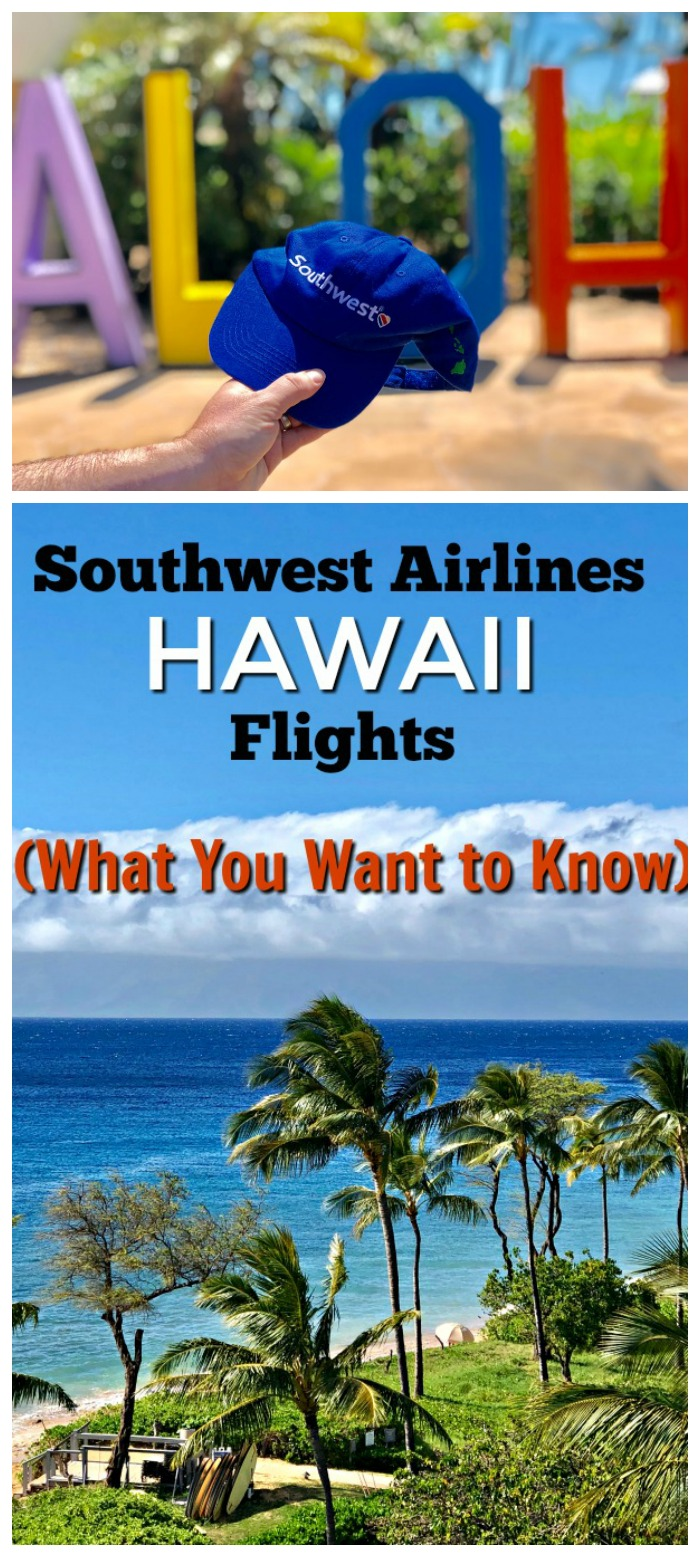 Southwest Airlines Hawaii Flights - your guide to