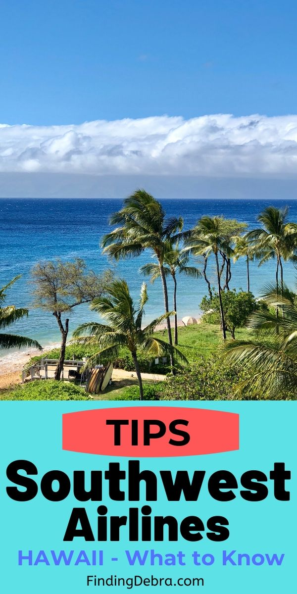 Southwest Airlines Hawaii What to Know
