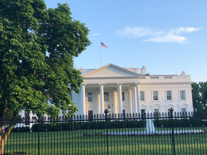 The White House - Things to do in Washington DC