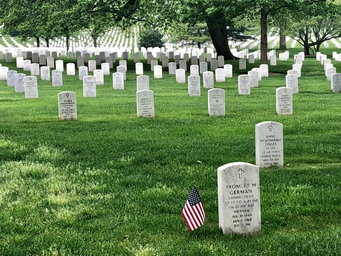 Things to Do in Washington DC - Arlington National Cemetery