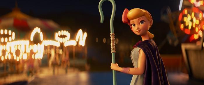 Toy Story 4 Bo