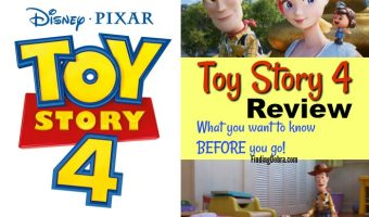 Toy Story 4 Review - what you want to know before you go